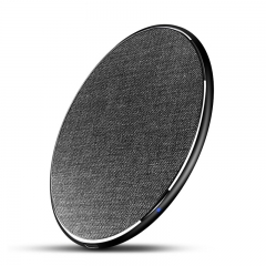 ROCK 10W Qi Wireless Charger Charging Pad