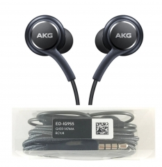 For Samsung S9 S8 S8+ Note 8 AKG Earphones Headphones Headset Ear Buds EO-IG955