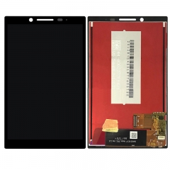 For BlackBerry KEY2 LE BBE100 LCD Diaplay Touch Screen Digitizer Assembly Black