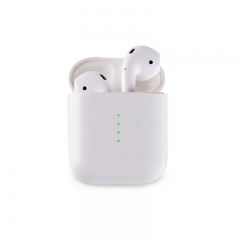 i10 TWS 1:1 Wireless Bluetooth Earphone Stereo Headset Auto Pairing Bluetooth Earbuds With Type C USB Cable