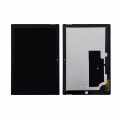For Microsoft Surface Pro 3 1631 LCD Display Touch Screen Digitizer Assembly Black