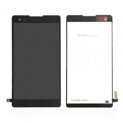 For LG Tribute HD LS676 F740 K6B LCD Display Screen Touch Digitizer Assembly Black