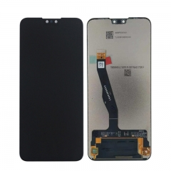 For Huawei Y9 2019 LCD Screen Display Touch Digitizer Assembly Black