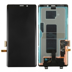 For Samsung Galaxy Note 9 N960F LCD Display Touch Screen Digitizer Assembly