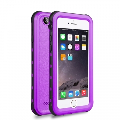 For iPhone Waterproof Case Cover TPU Full Case Cover 2 meter  Dropproof Case