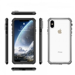 For iPhone Waterproof Case Cover TPU Full Case Cover 2 meter K Dropproof