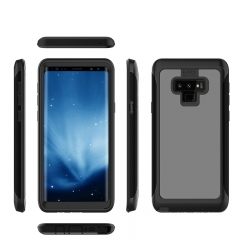 For Samsung Waterproof Case Cover TPU Full Case Cover 2 meter Dropproof Case