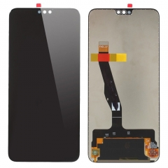 For Huawei Honor 8X LCD Display and Touch Screen Digitizer Assembly Black