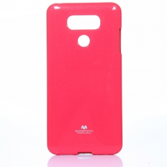 For Motorola Pearl Jelly Slim Soft TPU Bumper Case Cover
