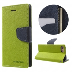 For iPhone Fancy Diary Phone Case Flip Wallet Stand Leather Cover