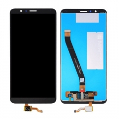 For Huawei Honor 7X LCD Display Touch Screen Digitizer Assembly Black