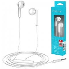 For Huawei Original Earphone Honor AM115 3.5mm In Ear Hearphone Headset With Mic Volume Control