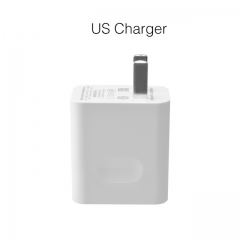 For Huawei Original Super Charger Travel Quick Fast Charger QC 3.0 5A US Plug