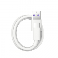 For Huawei Original Super Fast Charging Type C USB Cable