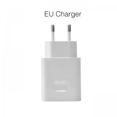 For Huawei Original Super Charger Travel Quick Fast Charger QC 3.0 5A EU Plug