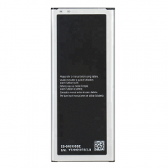 For Samsung Galaxy Note 4 N910 Battery Replacement EB-BN910BBE EB-BN910BBU Original