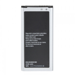 For Samsung Galaxy S5 Mini G800 Battery Replacement EB-BG800CBE Original