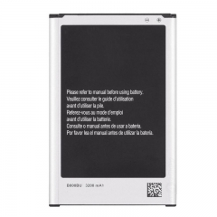 For Samsung Galaxy Note 3 N900 N9005 Battery Replacement B8008U Original