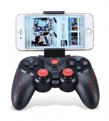 S5 Wireless Bluetooth Handle GamePad Console For iOS Android OS Phone Tablets PC Smart Televisions