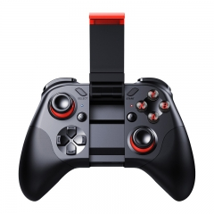 054 Bluetooth Gamepad Mobile Joypad Android Joystick Wireless VR Controller For IOS Android Phone