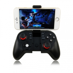 T9 Wireless Bluetooth Gamepad Mobile Phone With Support For Android / IOS / Win 7/8/10 Mobile Game Control System