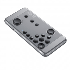 055 Joystick GamePad Game Wireless Bluetooth Remote Control for Samsung Galaxy S8 / S8 + Android Phone Tablet PC