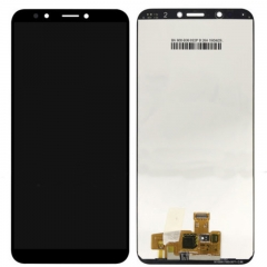 For Huawei Y7 Prime 2018 Honor 7C LCD Display Touch Screen Assembly Black