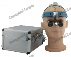 headband 3.0X dental loupes surgical loupes