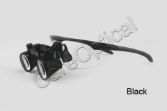Flip Up 3.5X dental loupes surgical loupes sports Frames