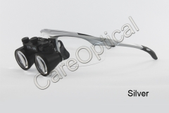 Flip Up 3.5X dental loupes surgical lo...