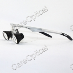 3.0X TTL dental loupes surgical loupes sports Frames H series