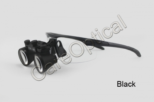 Flip Up 2.5X dental loupes surgical loupes sports Frames