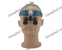 headband 2.5X dental loupes surgical l...