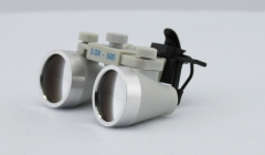2.5X Clip On dental loupes surgical lo...