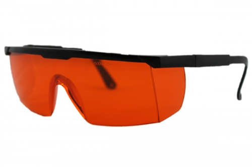Laser safety goggles SD-7