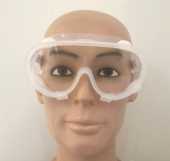 Safety Goggles CBP-3058 (4 Vents)