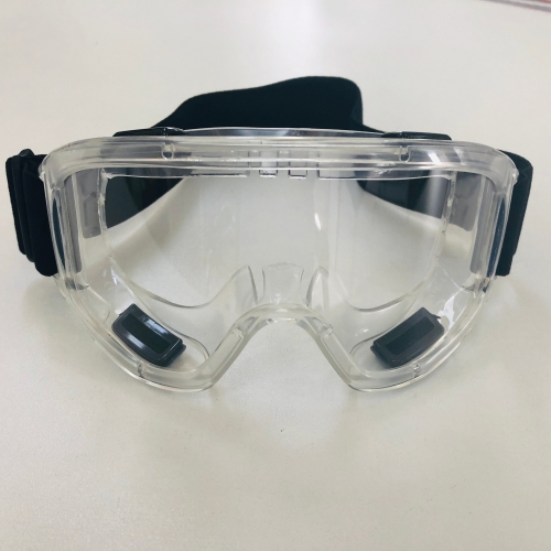 Safety Goggles CBP-3075 (4 Vents)