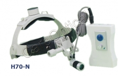 LED headlight H70N