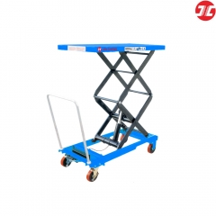 JCH06GP2 Double Scissors Lift Table Reliable Quali...