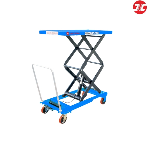 JCH06GP2 Double Scissors Lift Table Reliable Quality CE certificate