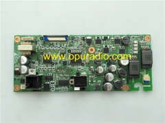 PCB Power Board for Display Screen LCD Monitor Mitsubishi Electronic for 2008-2011 Mercedes W204 C class C180 CGI C200 C250 C230 C300 C350 C63 C200 CD
