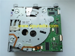 Alpine 6 CD DVD changer mechanism DZ63G180 exact PCB for Mercedes Benz S class S400 C class W205 C180 C200 C250 C350 C63 W166 ML GLE car radio audio n
