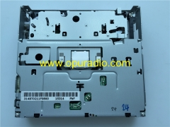 Matsushita single CD drive loader Deck with PCB E-9512 exact for 2006-2009 Toyota Prius 86120-47200 86120-47090 86120-47270 AM FM WMA MP3 51824 51830