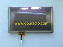 SHARP Display LQ058Y5DG30 with touch screen digitizer for GM SAAB Chrysler car CD player navigation audio Media Radio