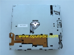SCD-205A SCD-205D SCD-210 SCD-210M25 SONY Single CD drive Loader DECK Mechanism for Porsche PCM1 911 996 Boxster 986 Mercedes SIEMENS VDO CD player Ra