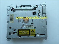 CDM-M6 4.4 cl 2+ singe CD drive loader deck CDM-M6 4.4/2 mechanism laufwerk for Land Rover BMW E46 navigation business radio Peugeot RD3 307 Renualt c