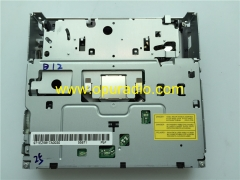 Matsushita single CD drive loader deck mechanism PCB E-9897 for 07-09 GM Pontiac TORRENT SUV a lots of NISSAN INFINITI car CD player DVD audio video r
