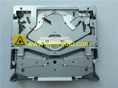 SANYO Automedia single CD drive loader deck mechanism PCB 1ED4B19A09001exact for 2010-2011 Ford Fcous 2010-2012 Fusion Mercury Milan CD player MP3 Sir