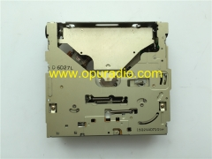Matsushita Panasonic single CD drive loader deck mechanism PCB E-5866C for Toyota Lexus GM car radio CD player