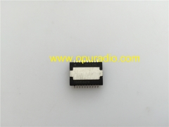 PHILIPS TDA8566TH IC ships integrated circuit for car radio audio repair amplifier